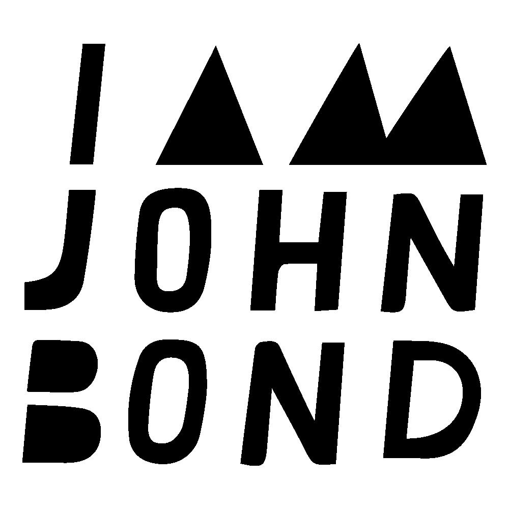 IAMJOHNBOND